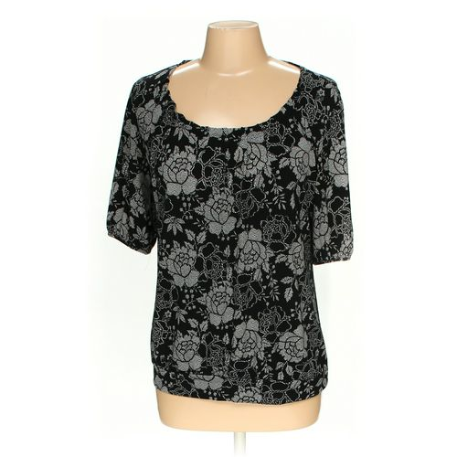 Style & Co Shirt in size M at up to 95% Off - Swap.com