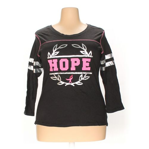 Susan G. Komen Shirt in size 2X at up to 95% Off - Swap.com