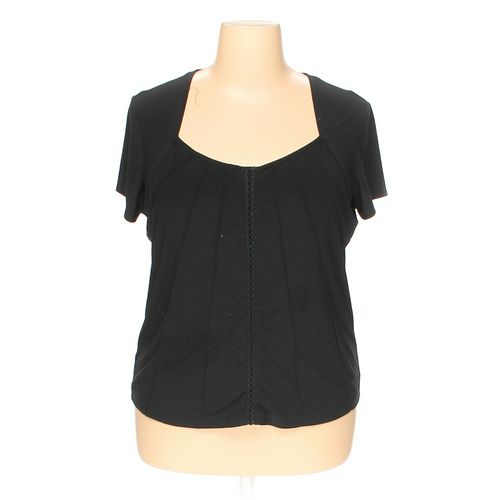 Susan Lawrence Shirt in size 2X at up to 95% Off - Swap.com