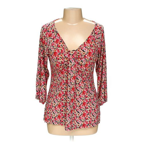 Susan Lawrence Shirt in size L at up to 95% Off - Swap.com