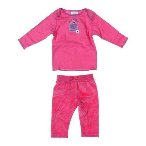 Bright Future Shirt & Sweatpants Set in size 6 mo at up to 95% Off - Swap.com