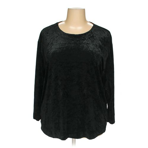 Fritzi Shirt in size 2X at up to 95% Off - Swap.com