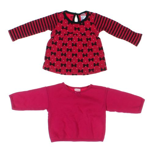 Fisher-Price Shirt & Sweatshirt Set in size 12 mo at up to 95% Off - Swap.com