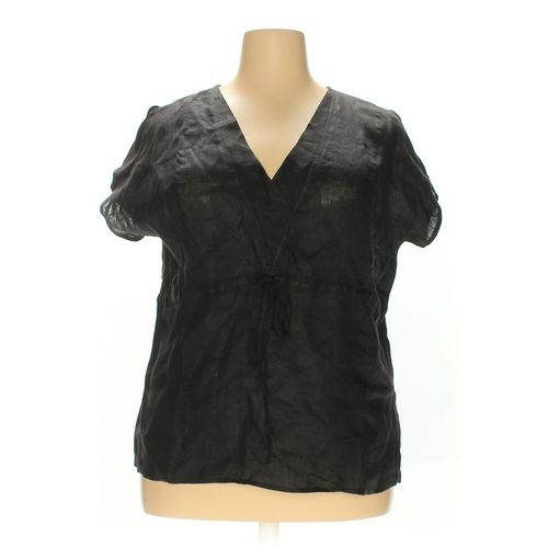 Talbots Shirt in size 14 at up to 95% Off - Swap.com