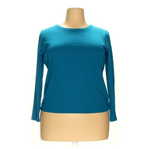 Talbots Shirt in size 1X at up to 95% Off - Swap.com