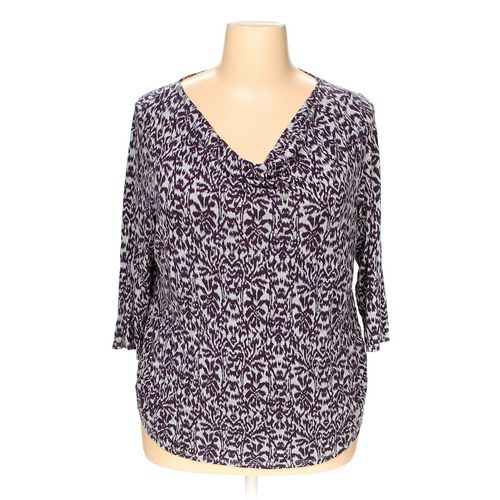 Talbots Shirt in size 2X at up to 95% Off - Swap.com
