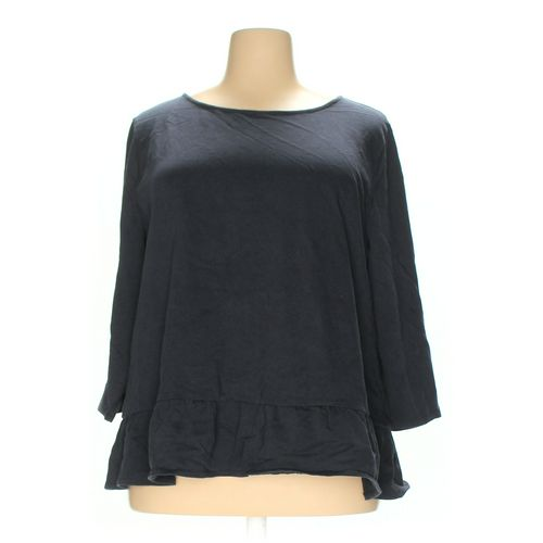 Talbots Shirt in size 3X at up to 95% Off - Swap.com