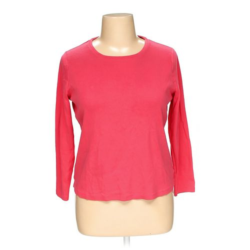 Talbots Shirt in size XL at up to 95% Off - Swap.com