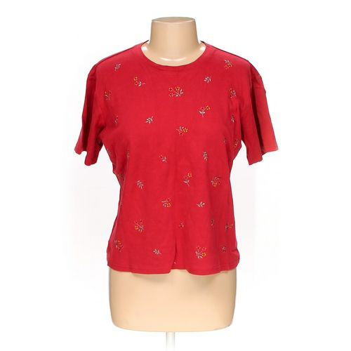 Talbots Shirt in size L at up to 95% Off - Swap.com