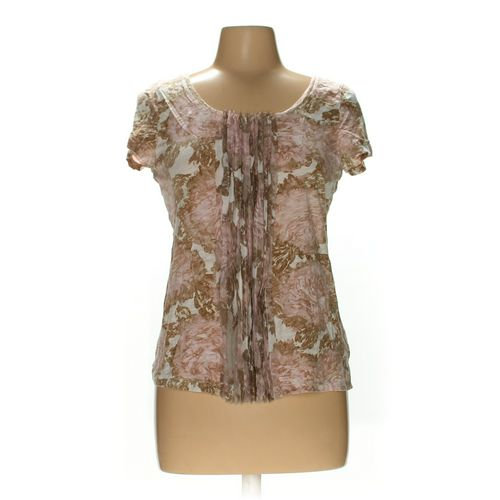 Talbots Shirt in size M at up to 95% Off - Swap.com