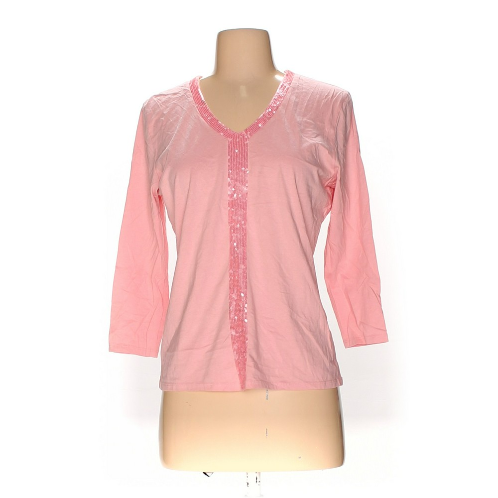 31d887a0e95 Talbots Shirt in size S at up to 95% Off - Swap.com