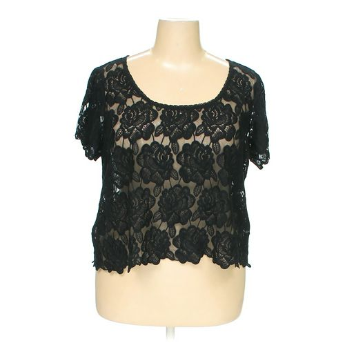 Torrid Shirt in size 2X at up to 95% Off - Swap.com