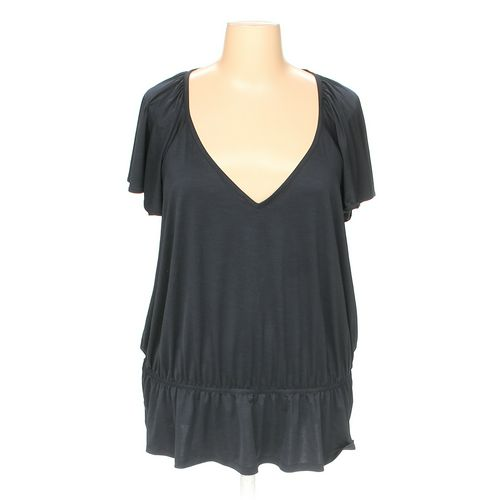 Torrid Shirt in size 4X at up to 95% Off - Swap.com