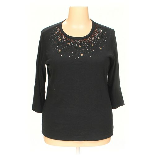 Trilogy Shirt in size 2X at up to 95% Off - Swap.com