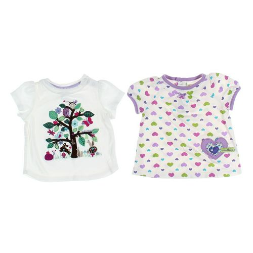 babyGap Shirt & Tunic Set in size 6 mo at up to 95% Off - Swap.com