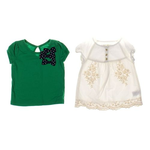babyGap Shirt & Tunic Set in size 12 mo at up to 95% Off - Swap.com
