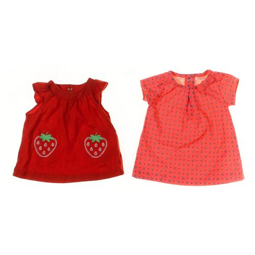 Child of Mine Shirt & Tunic Set in size 6 mo at up to 95% Off - Swap.com