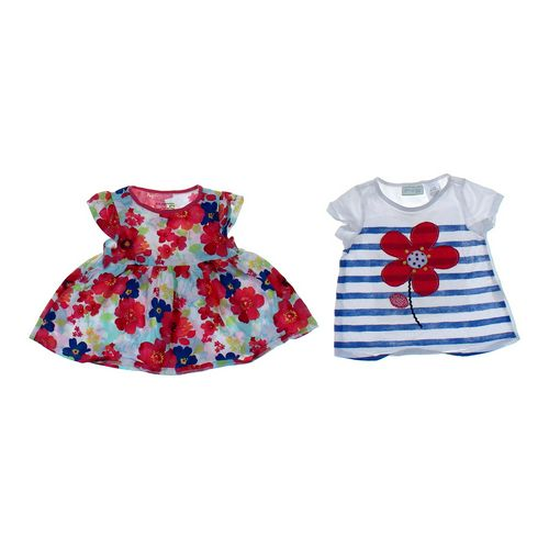 First Impressions Shirt & Tunic Set in size 12 mo at up to 95% Off - Swap.com
