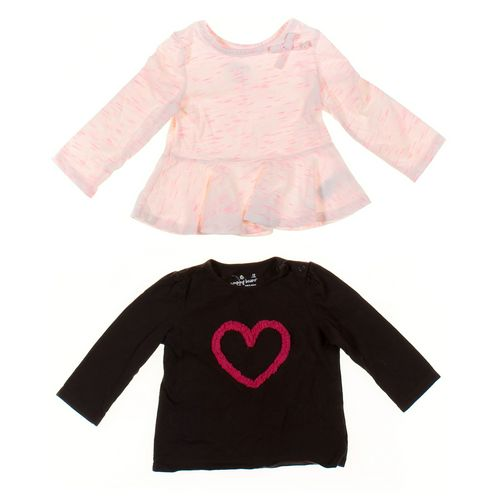 Jumping Beans Shirt & Tunic Set in size 12 mo at up to 95% Off - Swap.com