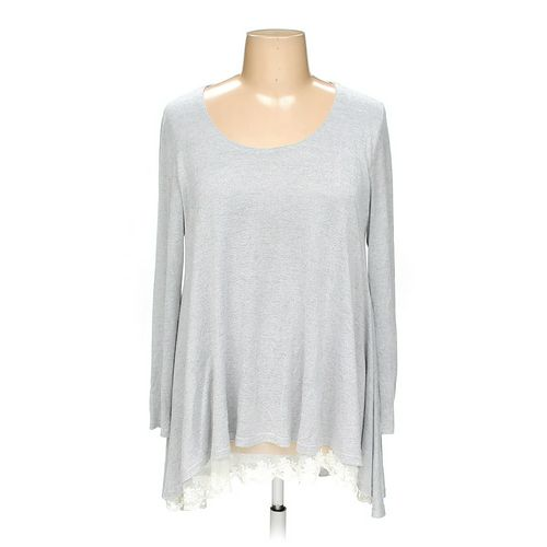 Umgee Shirt in size XL at up to 95% Off - Swap.com
