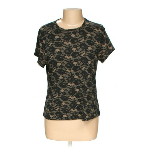 Uniform by John Paul Richard Shirt in size L at up to 95% Off - Swap.com