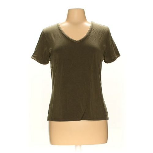 Valerie Stevens Shirt in size M at up to 95% Off - Swap.com