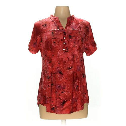 Vera Rose Shirt in size L at up to 95% Off - Swap.com