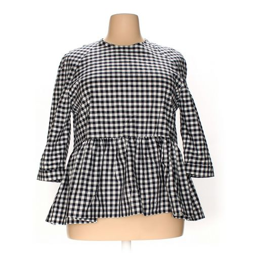 Victoria Beckham Shirt in size XL at up to 95% Off - Swap.com