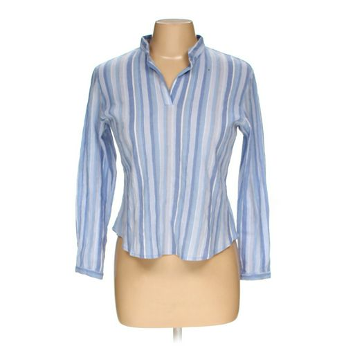 99563341dbe Villager By Liz Claiborne Shirt in size M at up to 95% Off - Swap