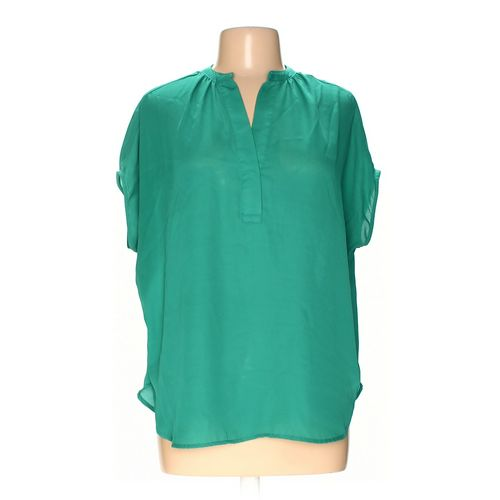 Violet & Claire Shirt in size L at up to 95% Off - Swap.com