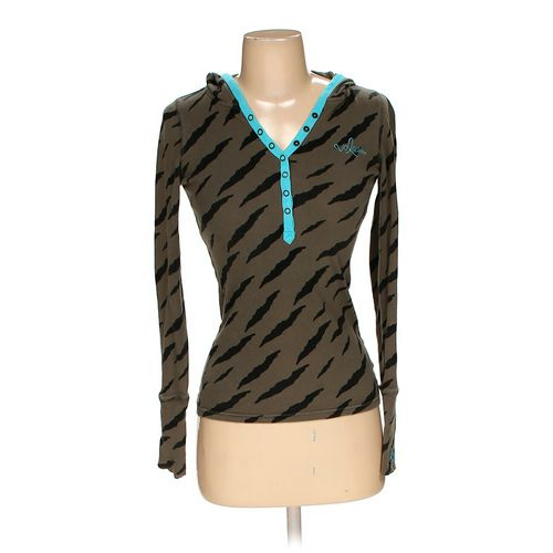 Volcom Shirt in size XS at up to 95% Off - Swap.com