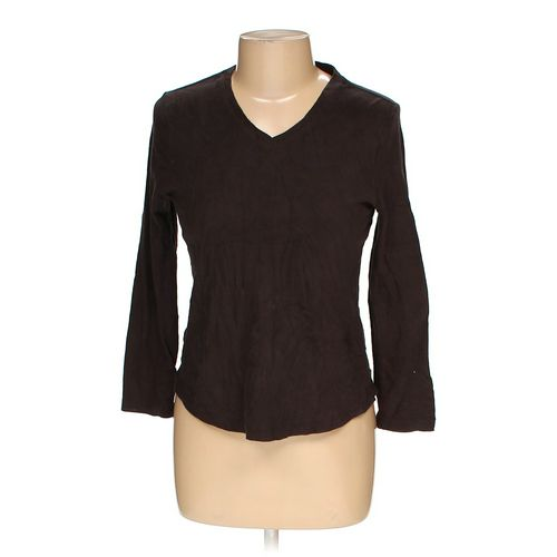Westbound Petites Shirt in size M at up to 95% Off - Swap.com