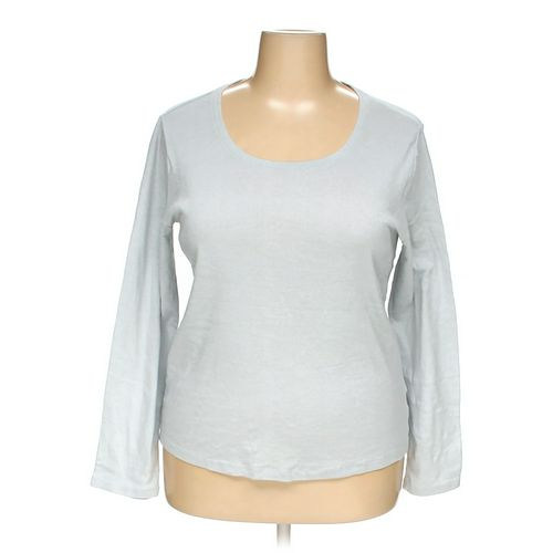 White Stag Shirt in size 20 at up to 95% Off - Swap.com