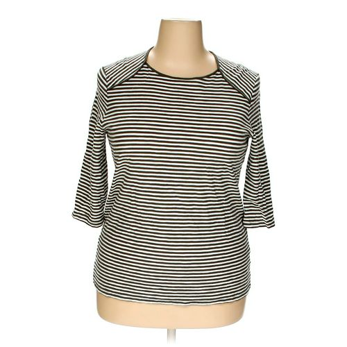 Who What Wear Shirt in size XXL at up to 95% Off - Swap.com