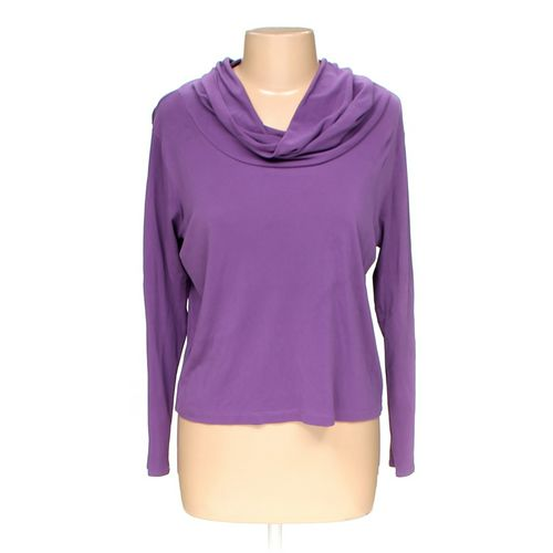 WinterSilks Shirt in size L at up to 95% Off - Swap.com