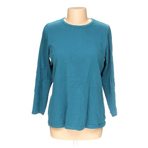 Woman Within Shirt in size 14 at up to 95% Off - Swap.com