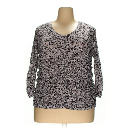Worthington Shirt in size 2X at up to 95% Off - Swap.com