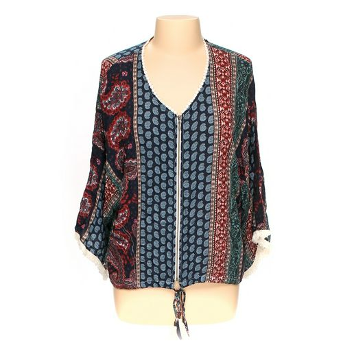 Xhilaration Shirt in size L at up to 95% Off - Swap.com