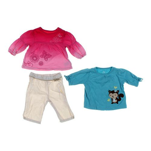 Small Wonders Shirts & Pants Set in size NB at up to 95% Off - Swap.com