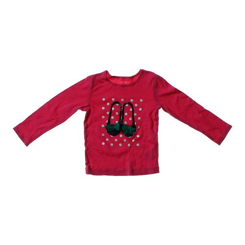 Carter's Shoes Shirt in size 2/2T at up to 95% Off - Swap.com
