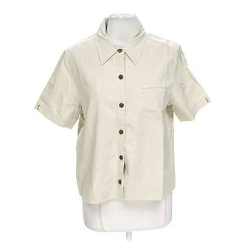 Short Sleeve Button-up Shirt for Sale on Swap.com