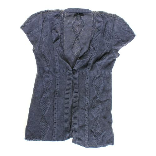 Apt. 9 Short Sleeve Cardigan in size JR 3 at up to 95% Off - Swap.com