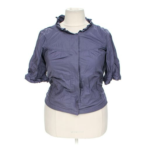 Gap Short Sleeve Cardigan in size L at up to 95% Off - Swap.com