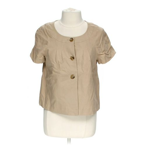 Old Navy Short Sleeve Jacket in size M at up to 95% Off - Swap.com