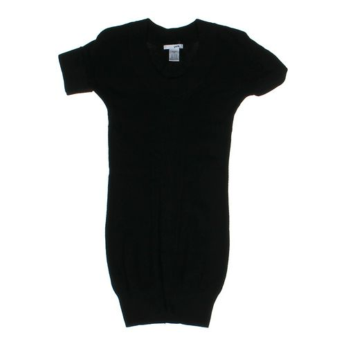 Yank Short Sleeve Knit Tunic in size JR 11 at up to 95% Off - Swap.com