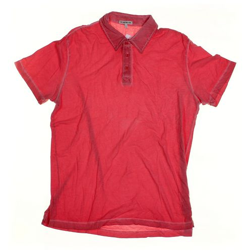 32 Bar Blues Short Sleeve Polo Shirt in size XL at up to 95% Off - Swap.com