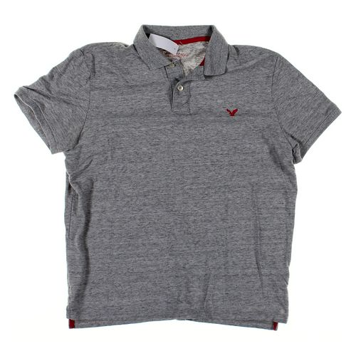 American Eagle Outfitters Short Sleeve Polo Shirt in size XL at up to 95% Off - Swap.com