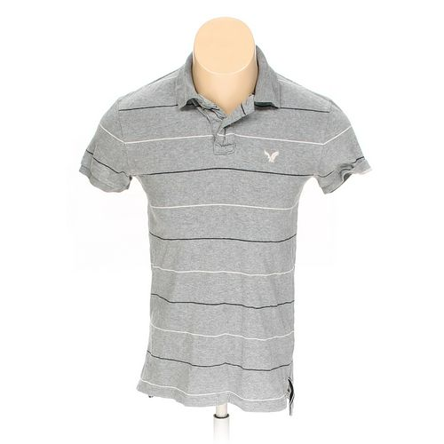 American Eagle Outfitters Short Sleeve Polo Shirt in size XS at up to 95% Off - Swap.com