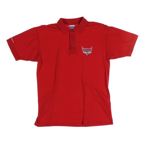 Anvil Short Sleeve Polo Shirt in size M at up to 95% Off - Swap.com