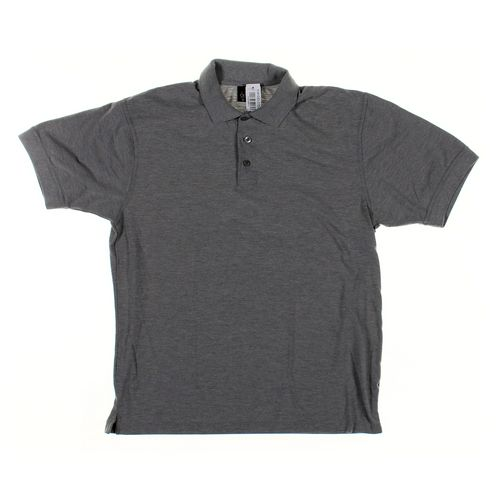 Apparel Short Sleeve Polo Shirt in size XL at up to 95% Off - Swap.com